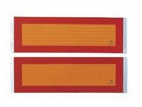 Tabule reflexní návěs 565x200mm Al-2mm EHK-OSN č. 70.01 - pár