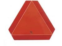 Tabule reflexní trojůhelníková - Al plech 1,5mm