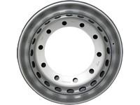 Disk kola návěs 11,75x22,5 ET120 - 10 děr o25mm