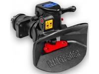 RINGFEDER 4040 G135 -A- čep 40mm příruba 120x55mm