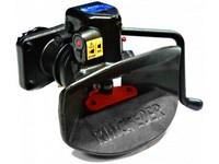 RINGFEDER 4040 G135 -B- čep 40mm příruba 120x55mm