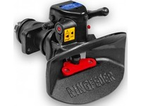 RINGFEDER 4040 G150 -A- čep 40mm příruba 160x100mm