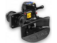 RINGFEDER 5050 -A- čep 50mm příruba 160x100mm
