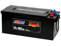 Autobaterie 12V 180Ah AUTOPART PLUS 1150A 513x222,5x215mm