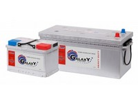 Autobaterie 12V  50Ah AUTOPART GALAXY 450A 207x175x190mm