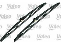 Lišta stěrače VALEO VM220 SILENCIO - 525+475 mm  FABIA,OCTAVIA,VW