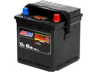 Autobaterie 12V  45Ah AUTOPART PLUS 420A 175x175x192mm