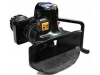 RINGFEDER 5050 -B- čep 50mm příruba 160x100mm