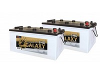 Autobaterie 12V 230Ah AUTOPART GALAXY SHD 1200A 517,5x273x237mm