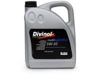 Olej motorový  5W-30 DIVINOL FORD - 5l