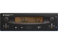 Ověření analogového tachografu - radioformát