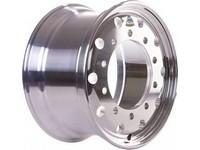 Disk kola hliníkový 11,75x22,5 ET120 - 10děr o26mm