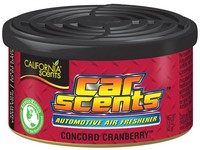 Vůně Car Scents California