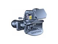 RINGFEDER 5055 -AP- čep 50mm příruba 160x100mm