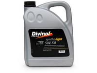 Olej motorový  5W50 synt. PD Benzin/Diesel - 5l