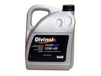 Olej motorový 10W40 DIVINOL multilight -  5l
