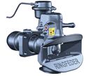 Přestavba závěsu RINGFEDER typ 5050 na vzduchové ovládání