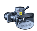 Závěsná zařízení - 40 mm