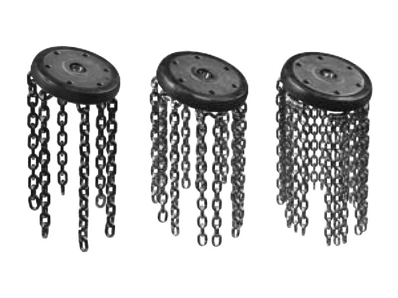 Řetězová kola ONSPOT